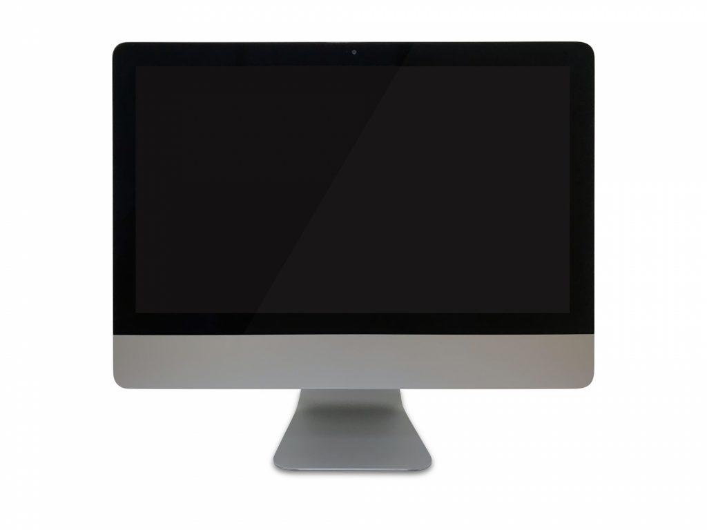 パソコン画面にノイズが発生したときの対処法