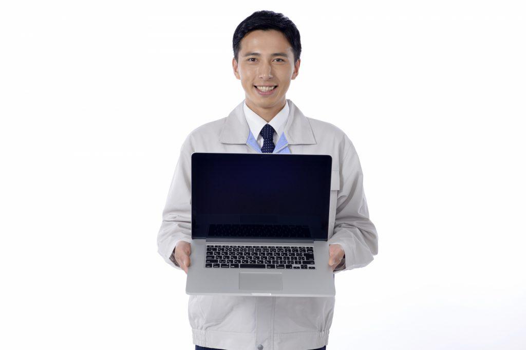 パソコン修理業者選びのポイント