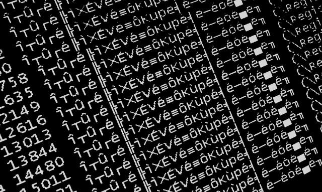 Microsoftが定義する一般的なエラーコード