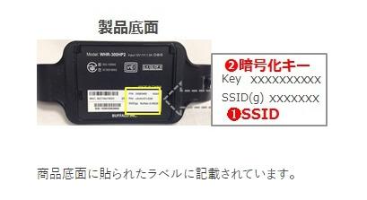 Wi-Fiルーターの購入-1