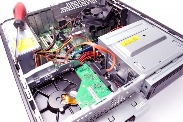 パソコン修理業者12社比較