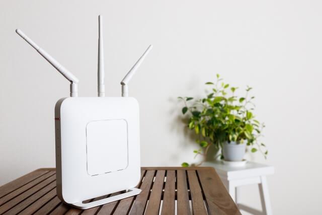 インターネット接続方法『Wi-Fi(ワイファイ)』とは