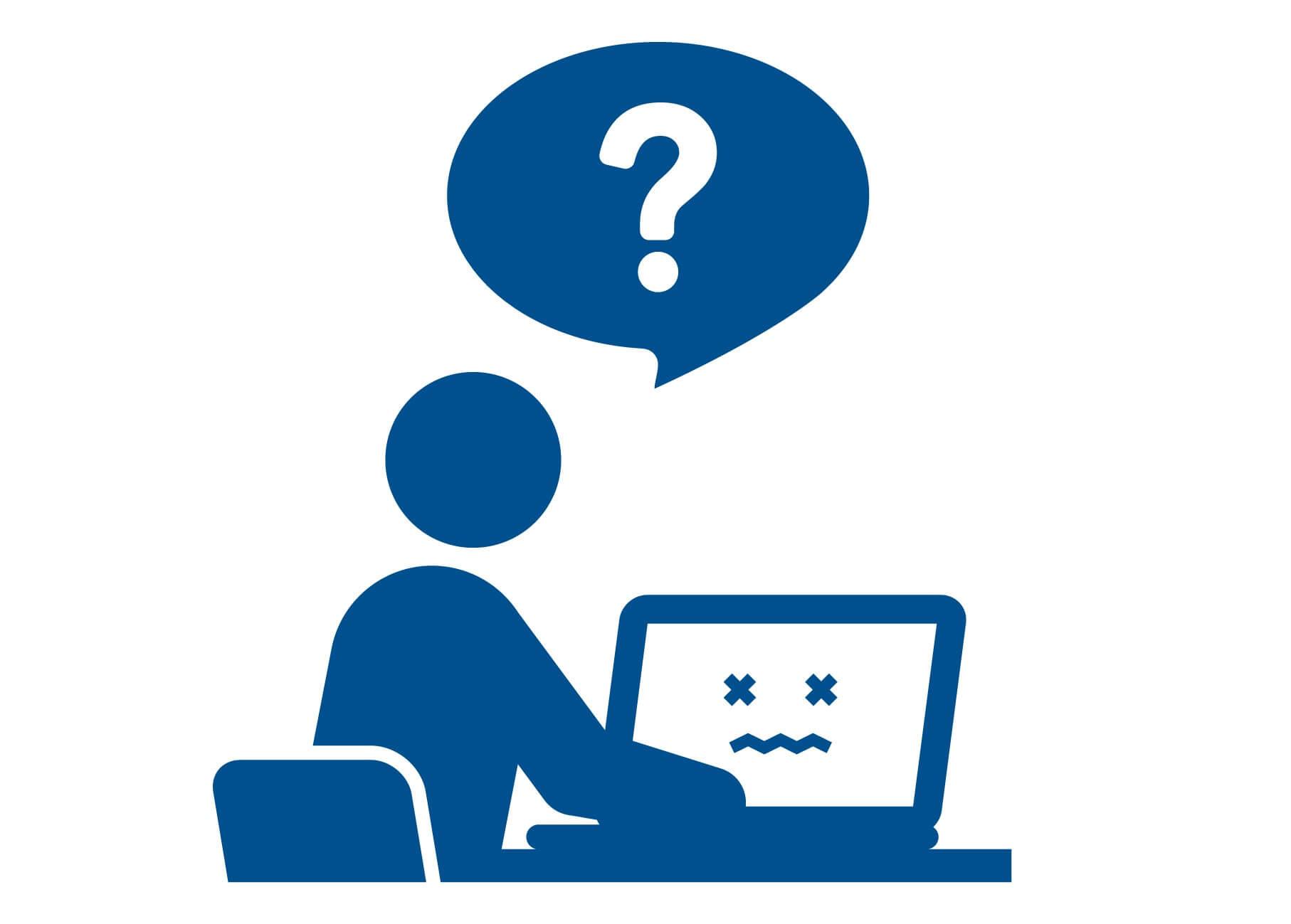 ブルースクリーンの基礎知識-2