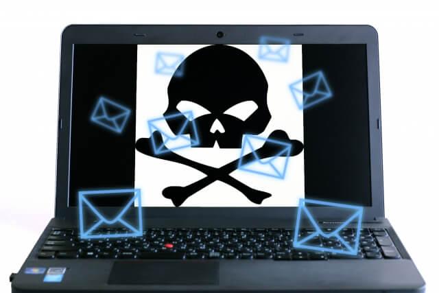 世間を震撼させたコンピュータウイルス6つ