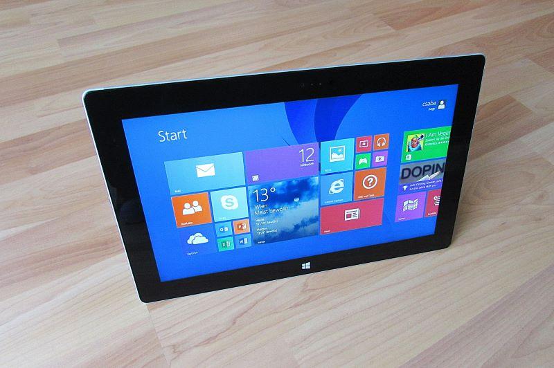 スクリーンショットがうまく撮れないケースと対処法-タブレットパソコンの場合