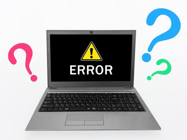 パソコンがウイルスに感染するとどうなる?