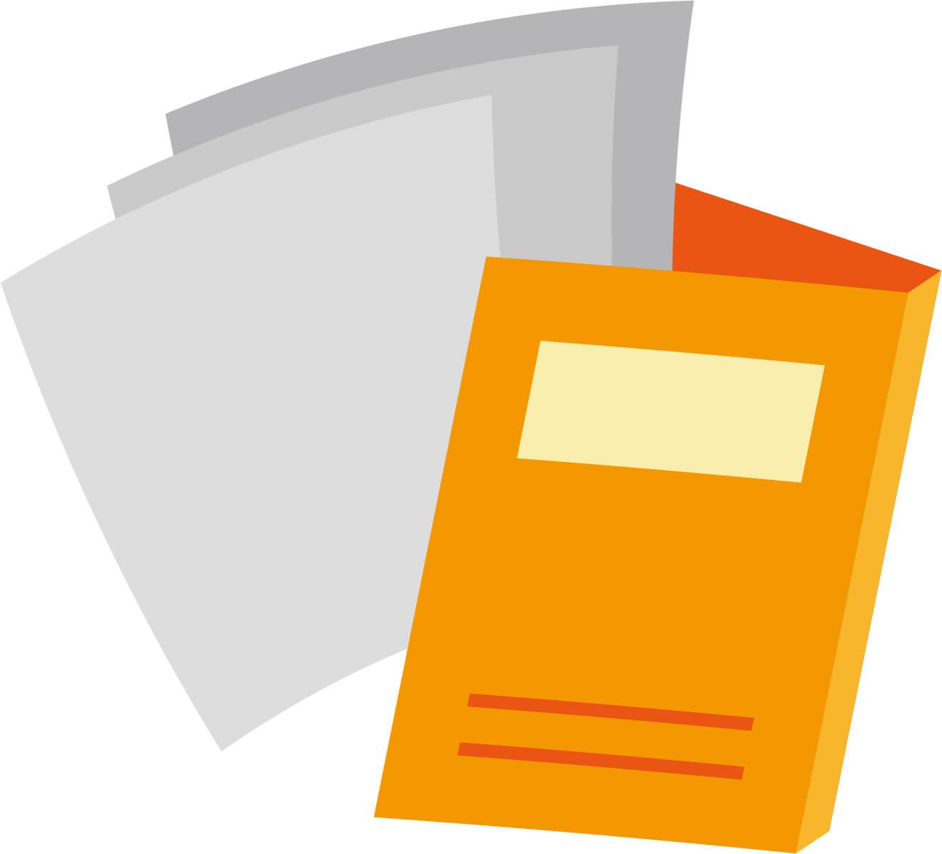 ファイルとフォルダの違い-2
