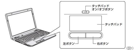 タッチパッドが動かない・反応しない場合の対処法-8