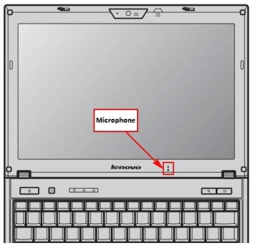 パソコンのどこにマイクは内蔵されている?-4