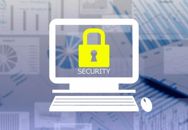 セキュリティソフトの問題