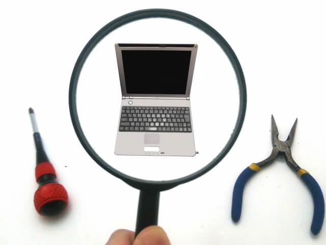パソコン修理の依頼で多いトラブル3選
