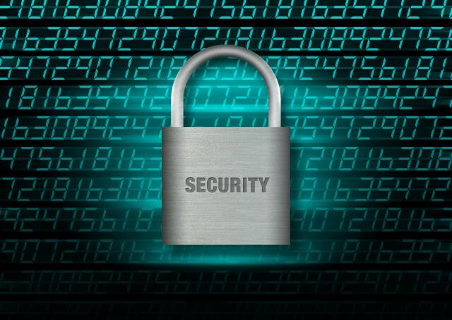 セキュリティソフトの影響