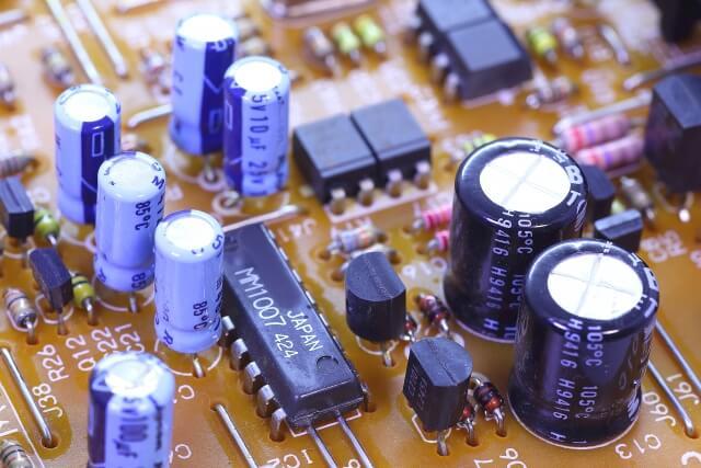 パソコンの帯電とは-2