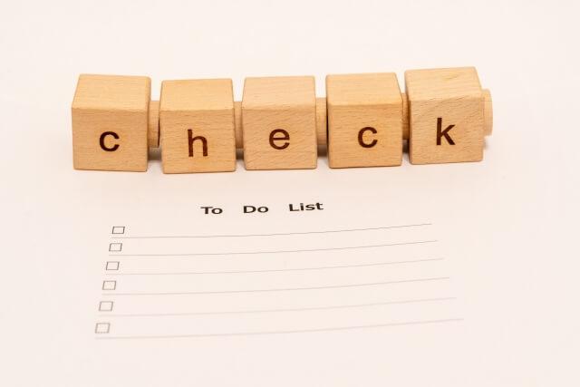 メールの文字化けを防ぐ予防法