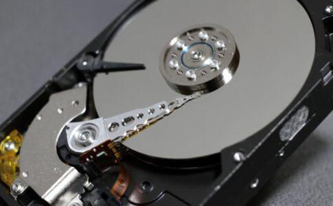 パソコンのデータ復旧業者の失敗しない選び方