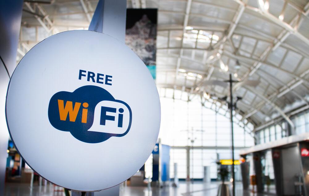 フリーWi-Fiの利用