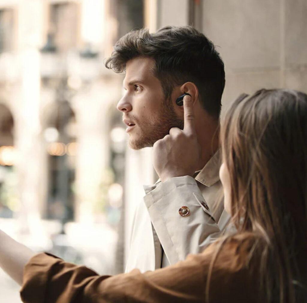 ワイヤレス:Bluetooth接続