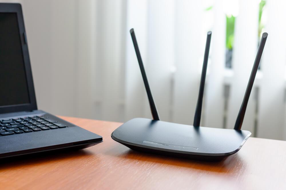 無線LANに接続できない