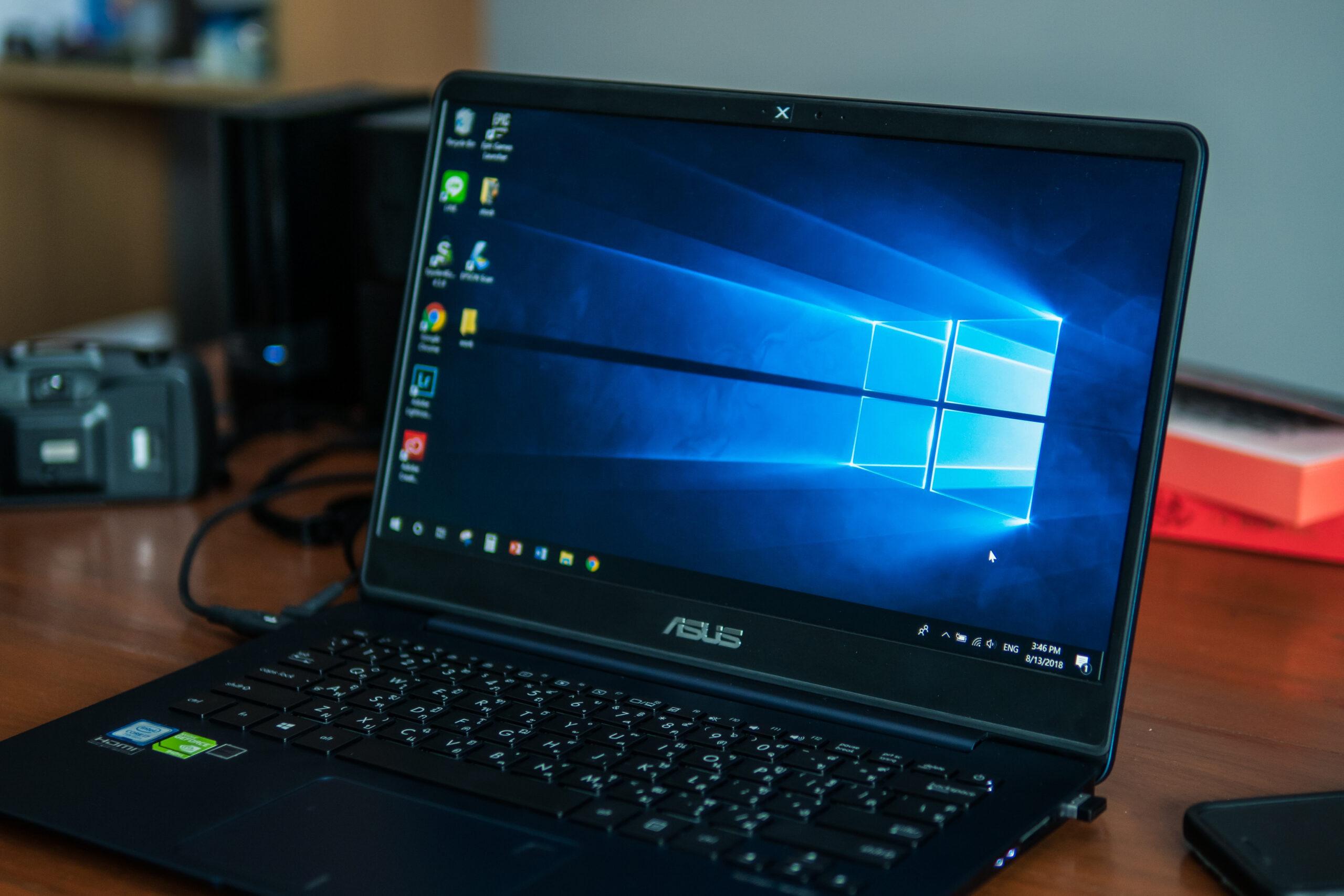 【Windows10】ディスククリーンアップの方法