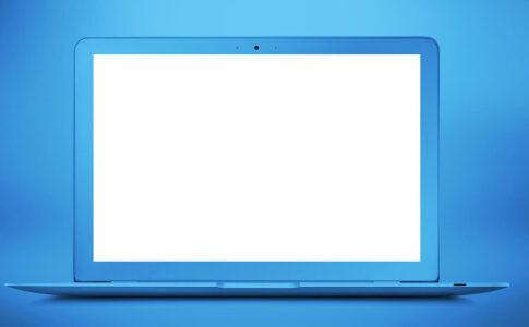 Macの画面がブルースクリーンに!原因と対処方法、データ紛失防止策も解説