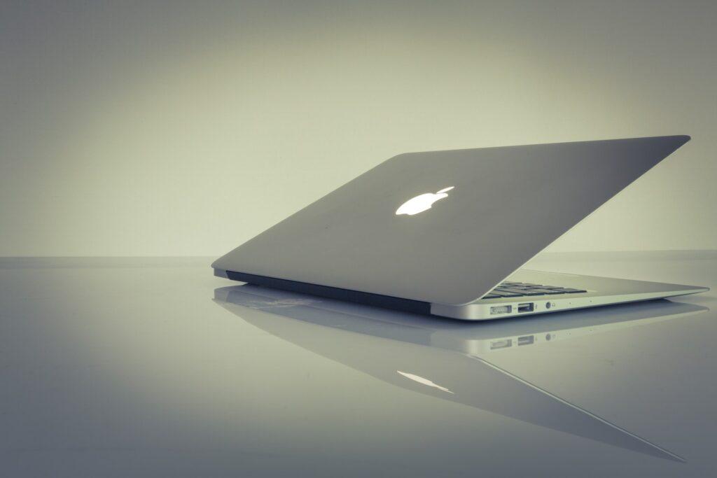Macのデータ移行方法