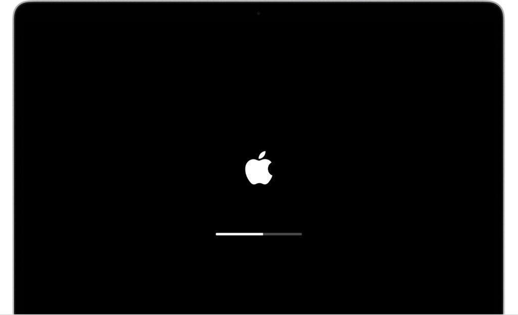 Macが起動しない症状と原因