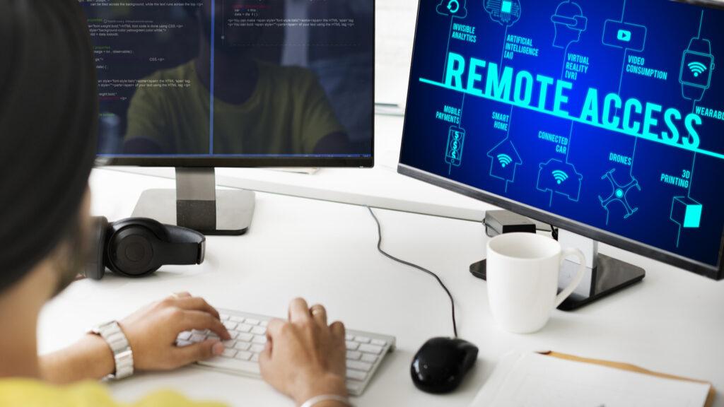 MacからWindowsをリモート操作する方法