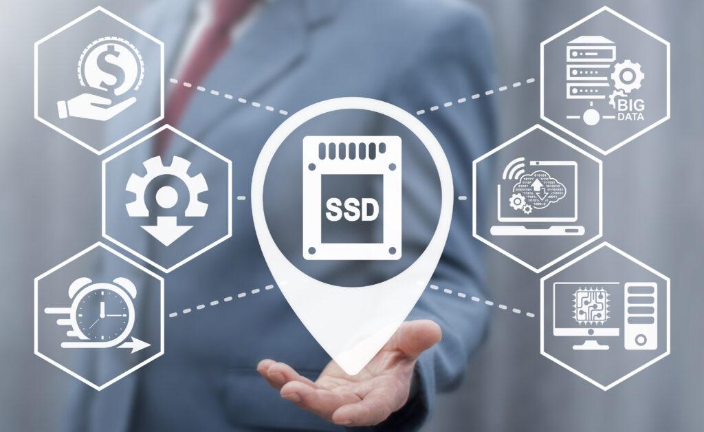 HDDをSSDに交換するべきなのはどんなとき?