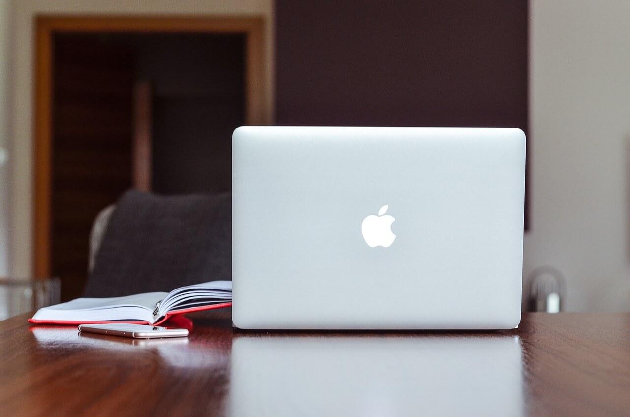 Macのサポート期間