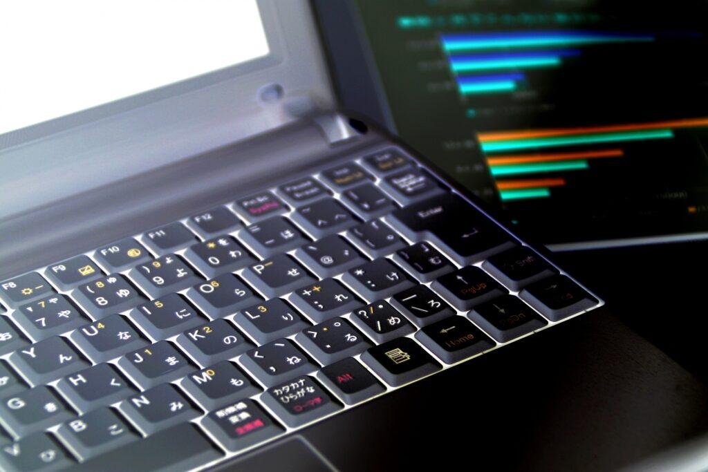 ハードディスクの容量を確認する方法