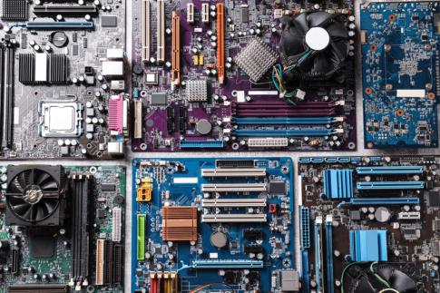 マザーボードの交換・修理におすすめなパソコン修理業者比較3選